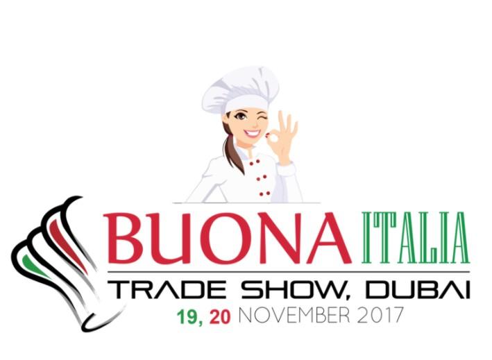 L'AGLIO BIANCO POLESANO DOP  AL BUONAITALIA TRADE SHOW 2017  DUBAI – 19/20 NOVEMBRE