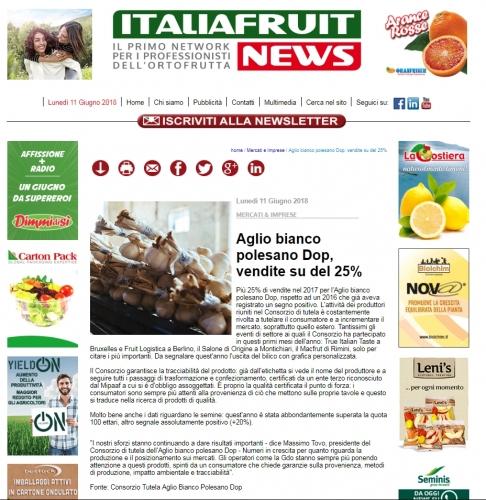 Italia Fruit
